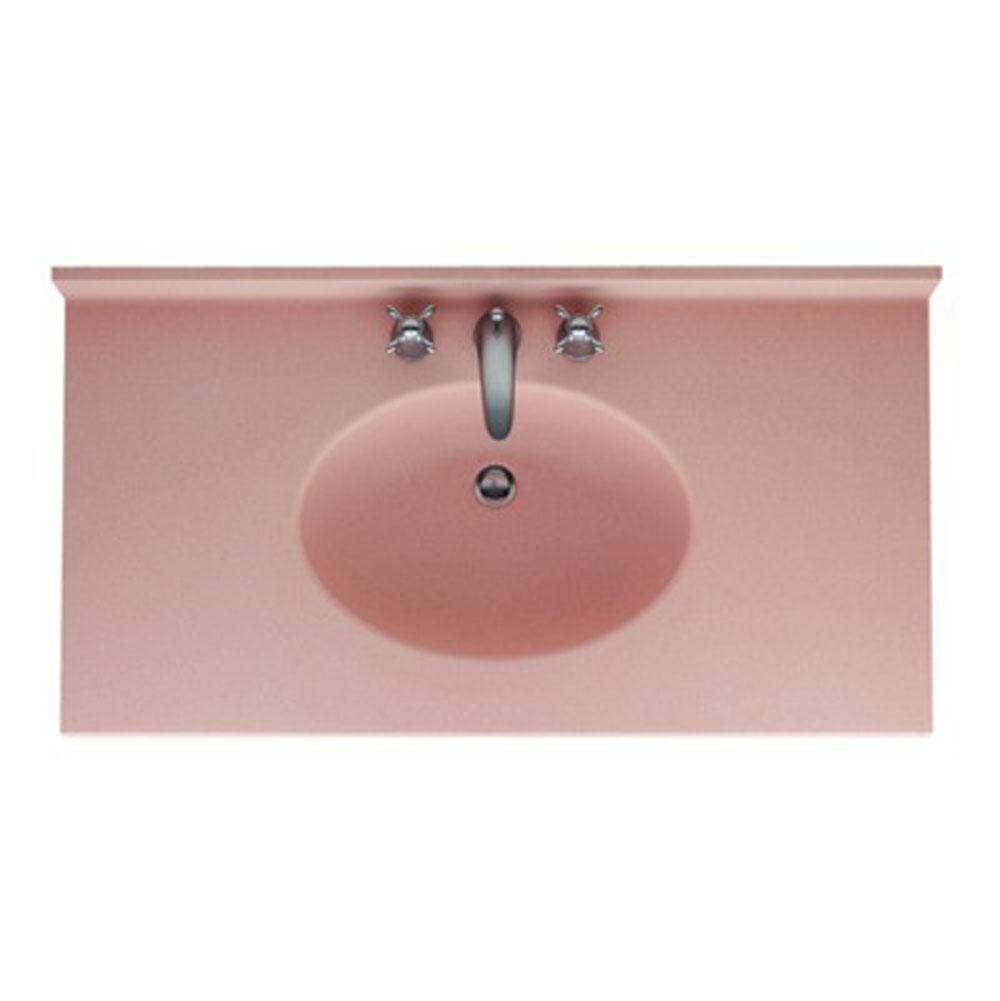 Swan Vanity Tops Vanities item CH02243.125