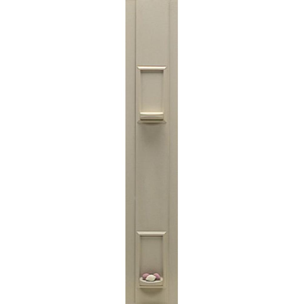 Accessories Bathroom Accessories Brown | The Elegant Kitchen and ...