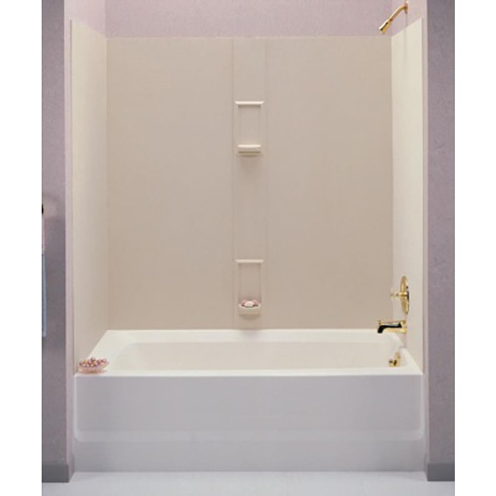 Swan Shower Wall Systems Shower Enclosures item SS00605.051