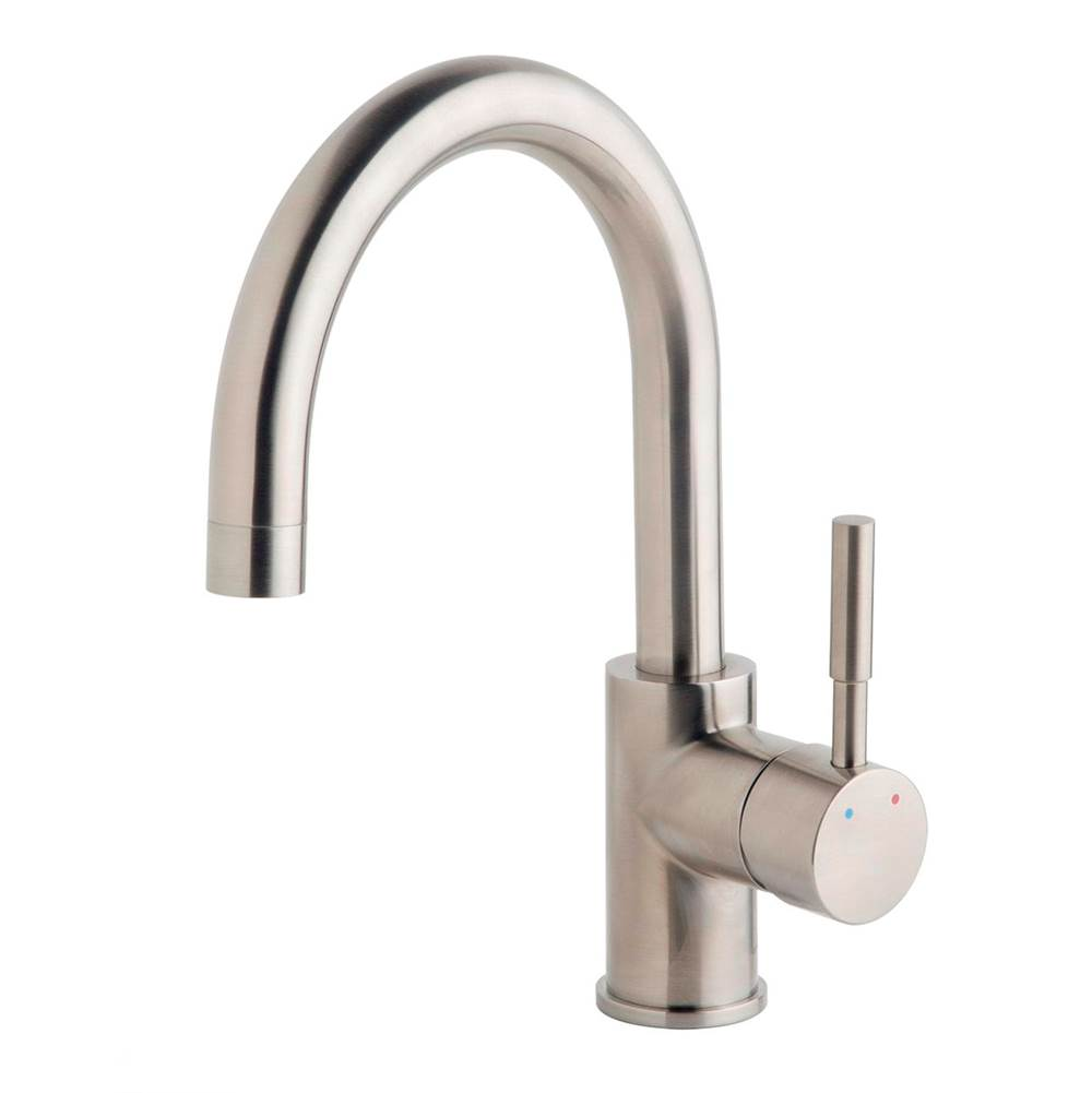 Symmons  Bar Sink Faucets item SPB-3510-STN