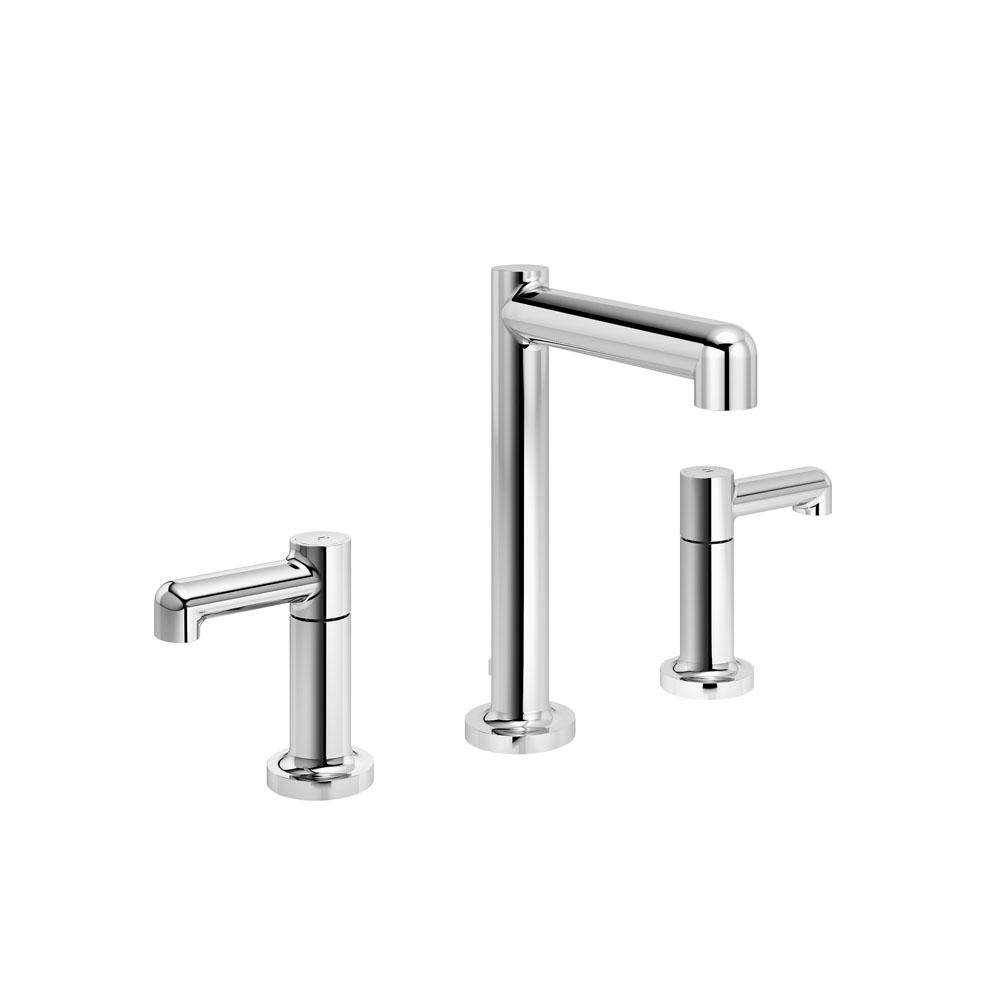 Symmons Widespread Bathroom Sink Faucets item SLW-5312
