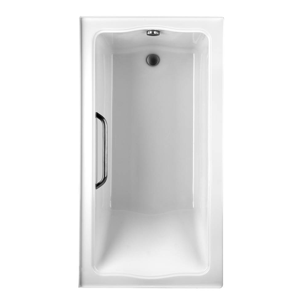 Toto Drop In Soaking Tubs item ABY782P#01YBN3