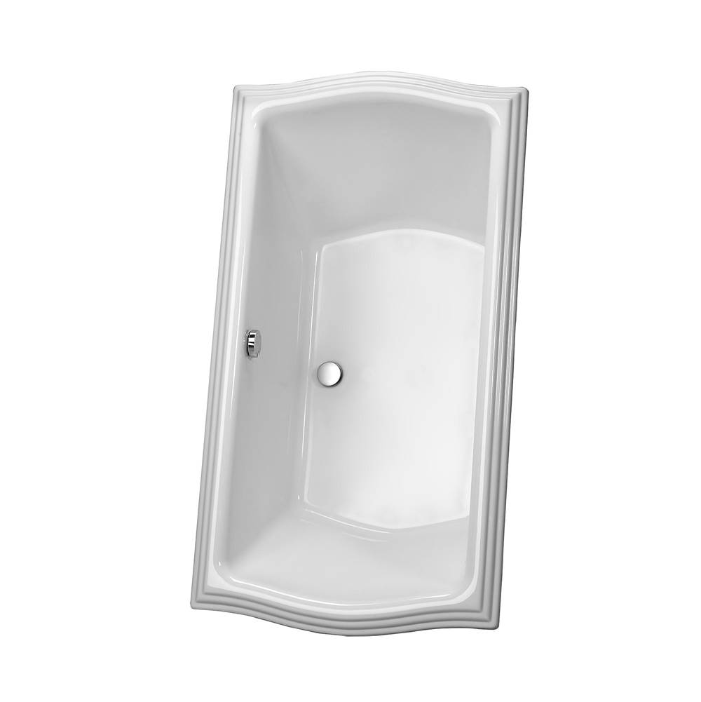 Toto Drop In Soaking Tubs item ABY789N#12YCP