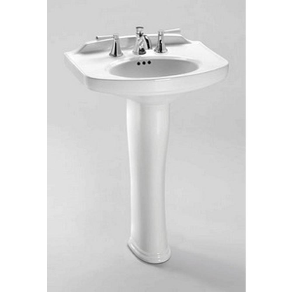 Toto Wall Mount Bathroom Sinks item LT642.4#12