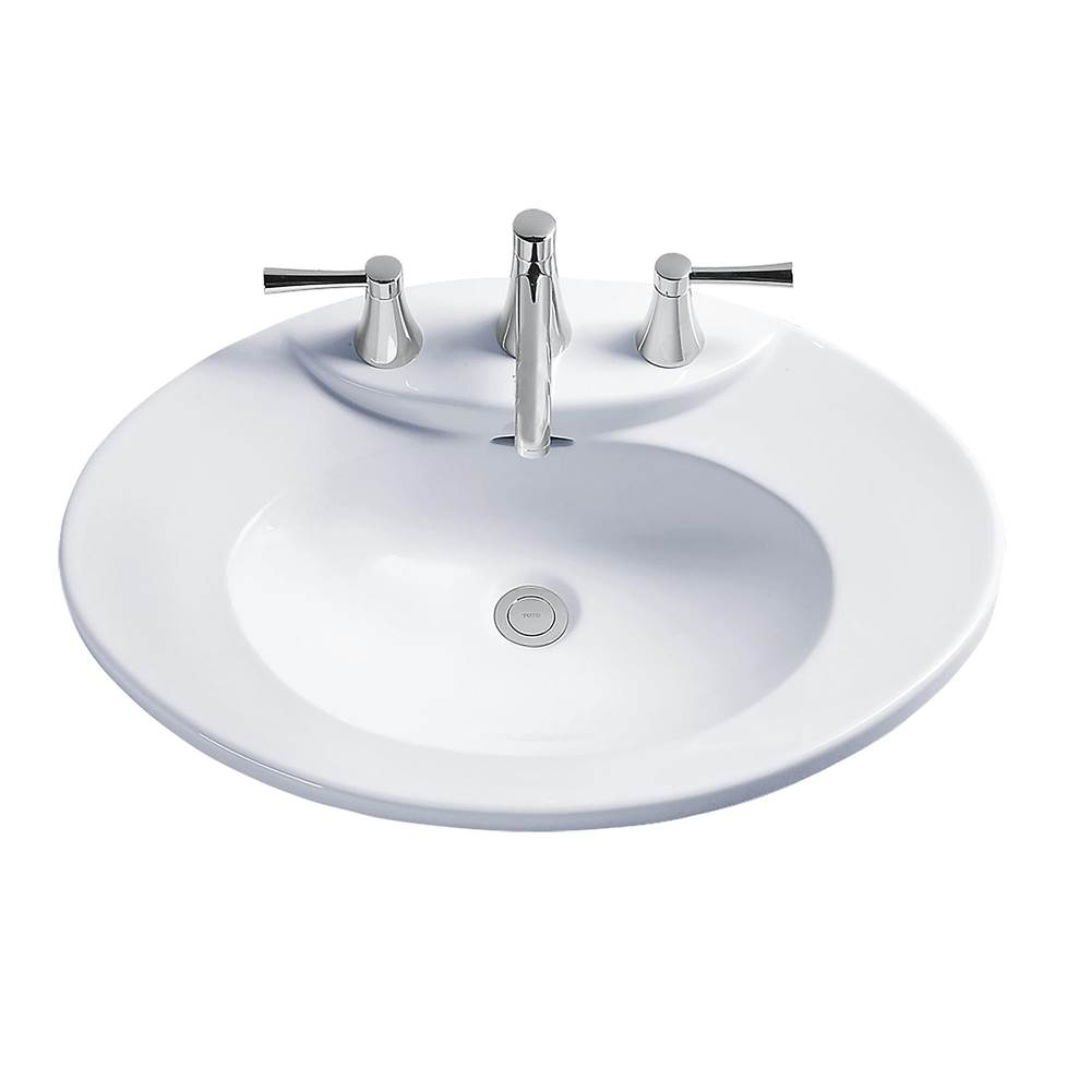 Toto LT909#01 at The Elegant Kitchen and Bath Showroom Locations in ...