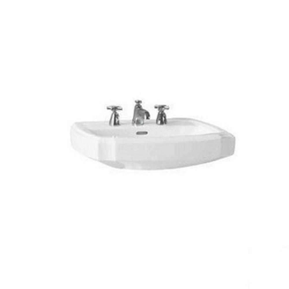Toto Wall Mount Bathroom Sinks item LT972#01