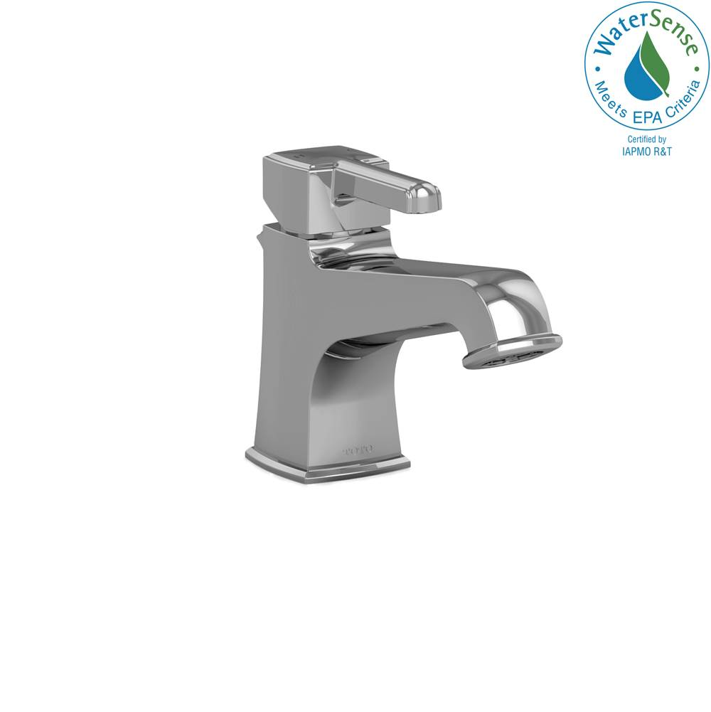 Toto Bathroom Sink Faucets | The Elegant Kitchen and Bath
