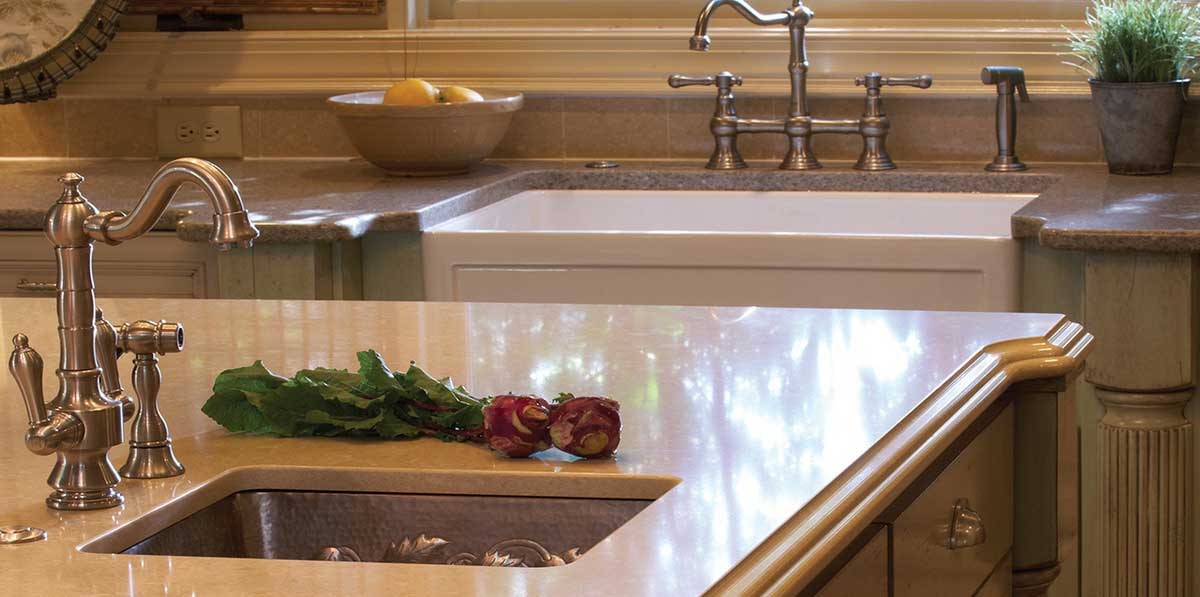 The Elegant Kitchen and Bath - Indianapolis-Fort-Wayne-Lafayette